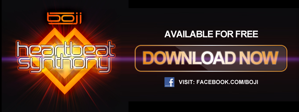 Download Heartbeat Synthony Vol. 1 Free